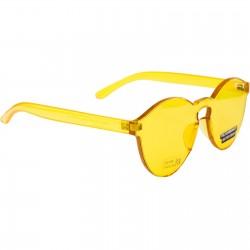 Ochelari de soare galbeni dama originali Matteo Ferari