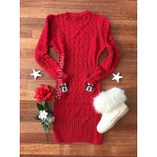 Rochii tricotate (31)