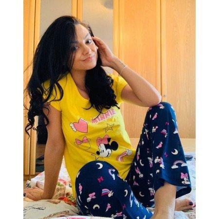 Va multumesc pentru pijamale. 💖💖 - Ana