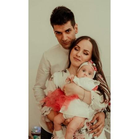 Buna ziua, sunt foarte mulțumită de rochite , ambele le-am purtat la botezul fiicei mele, o zi frumoasa va doresc 🥰 - Adelina Balac