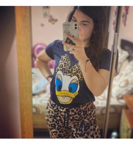 Multumesc mult pentru pijamale 🎉 - Roxana
