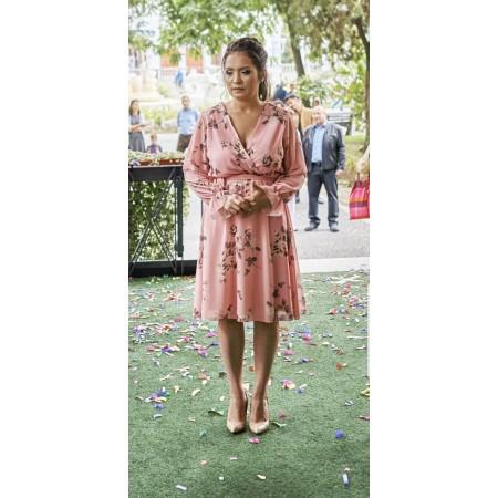 Buna ziua multumesc pentru rochia ❤ - Raluca Giurgiu