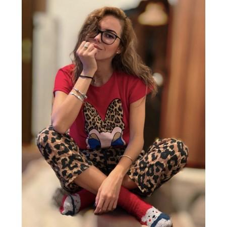 Sunt super incantata de pijamale. Va multumesc - Sandra Buzescu