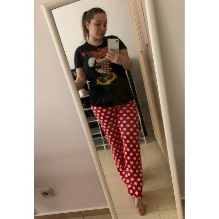 Comanda a ajuns, multumesc! Pijamalele sunt foarte frumoase, recomand. ❤️ - Zormati Cristina