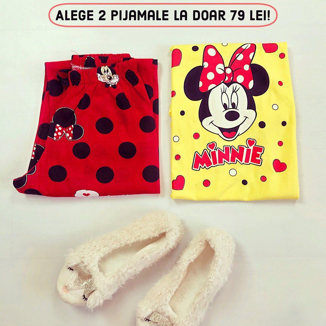 Mega oferta cu pijamale! ❤️ Tu alegi din zeci de modele! Orice modele si culori, direct de pe site, via @maroko.ro 🎉 #online #shopping #style #pijama #love #shopmycloset