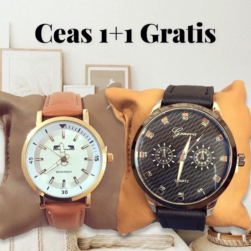 😍🌸Oferta e disponibila pe site, tu poti sa alegi oricare ceasuri, 2 la pret de unul! @maroko.ro #watch #watches #men #woman