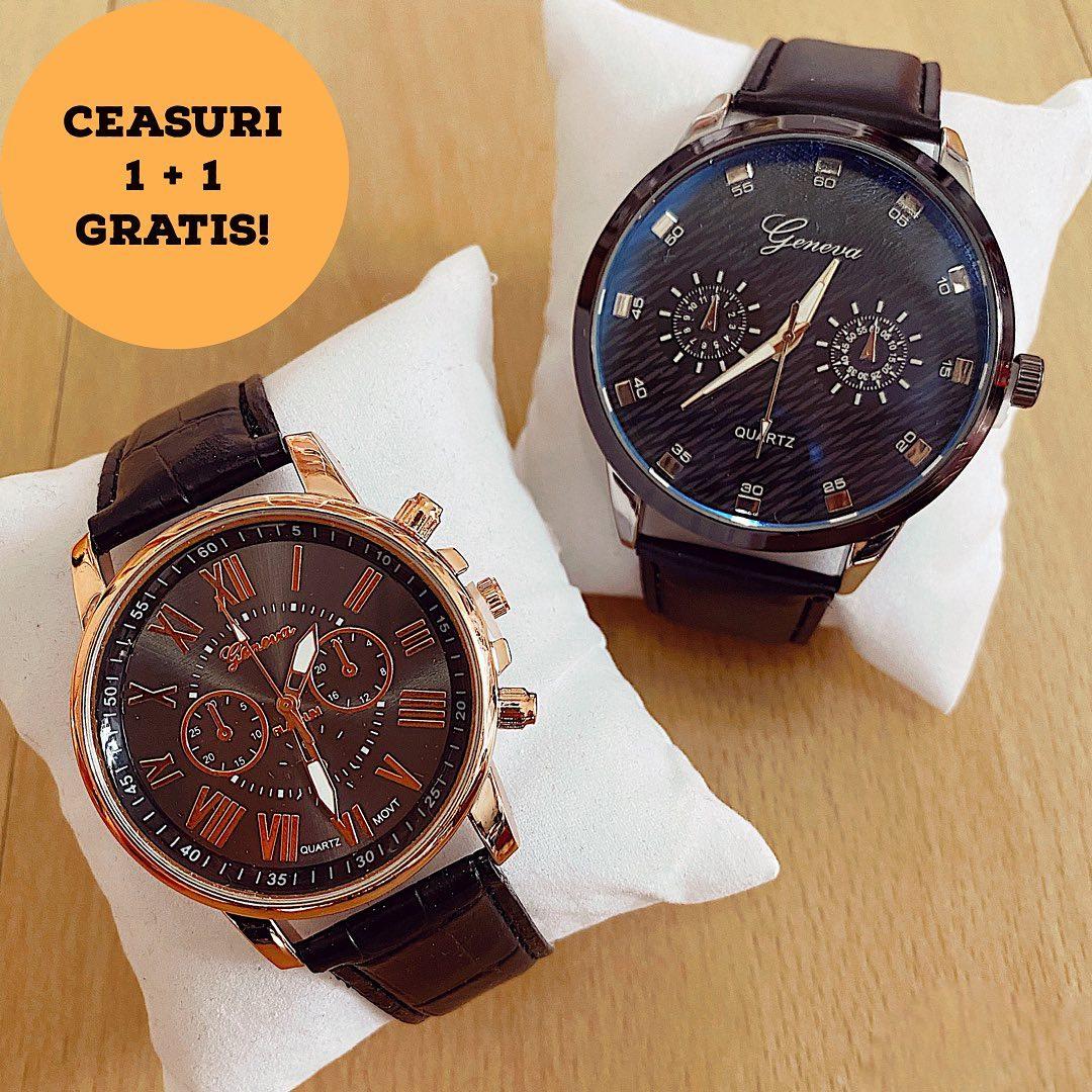 👸 Pentru voi am revenit cu oferta Ceasuri 1 + 1 Gratis! 💖 Preturi de la 79 lei ( doua ceasuri ). Shop via @maroko.ro #freestyle #onlineshopping #sale #watch #watches
